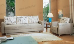 Кресло-кровать Лира с боковинами