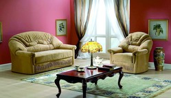 Кресло-кровать Глория-1Н